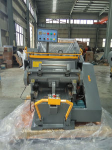 Die Cutting Machine (ML-930, CE) pictures & photos