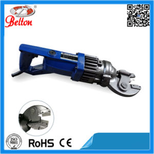 Hudralic Rebar Cutter with Top Quality pictures & photos