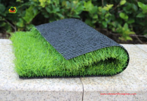 Beautiful Green Synthetic Garden Grass pictures & photos