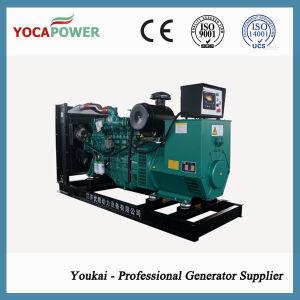 200kw/250kVA Yuchai Engine Diesel Genset Power Generator pictures & photos