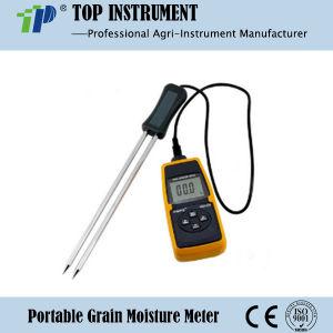 Portable Grain Moisture Meter pictures & photos
