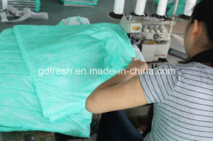 Nonwoven Pocket Bag Filter with Efficiency F6 pictures & photos