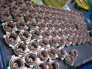 Industrial Exhaust Fan/ Electrical Fan (low noise) pictures & photos