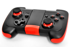 Wireless Bluetooth Android Gamepad (STK-7002) pictures & photos