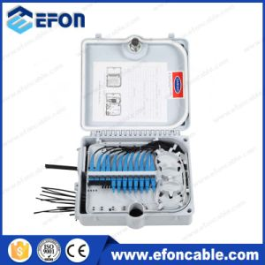 12cores Cassetter Splitter Epon Gpon Terminal Distribute Box pictures & photos
