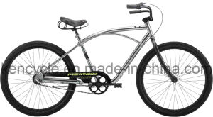 "26"" Nexus Inner 3 Speed Mens Beach Cruiser Bike/Adult Beach Cruiser Bike/Standard Beach Cruiser Chopper Bike pictures & photos"