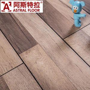 New 12mm/8mm (HDF/ vilinge click) /Laminate Flooring pictures & photos
