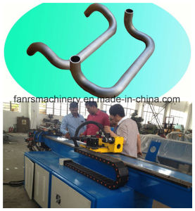 75 Steel Tube Bending Machine pictures & photos