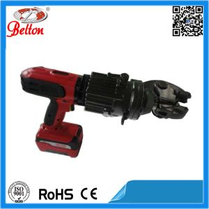 Portable hydraulic Cordless Rebar Cutter for Sale Be-HRC-20b pictures & photos