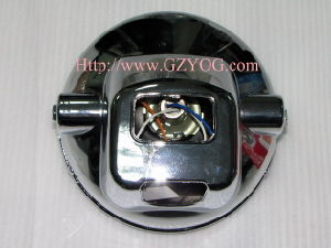 Yog Motorcycle Parts Motorcycle Head Light Skygo125 Gn125 Cm125 Dayun Dy125 Dy150 pictures & photos