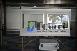 Tabletop Interpreter Booths