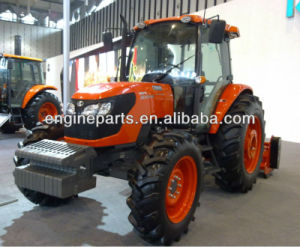 Kubota M954kq Farm Tractor pictures & photos