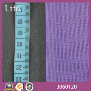 Costume Polyester Tulle Mesh Fabric (J060120)