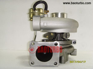 CT26/17201-42020 Turbocharger for Toyota pictures & photos