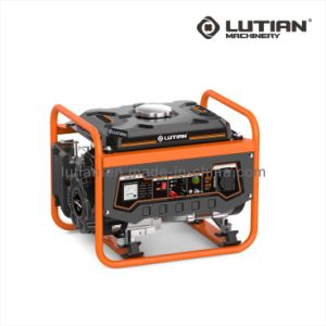 High Quality 1000W Aluminium/Copper Wire Gasoline Generator pictures & photos