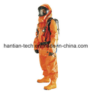 Heavy Chemical Protective Clothing for Sale pictures & photos