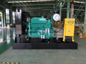 Famous Supplier Open Type 360kw/450kVA Diesel Generator (KTA19-G3) (GDC450) pictures & photos