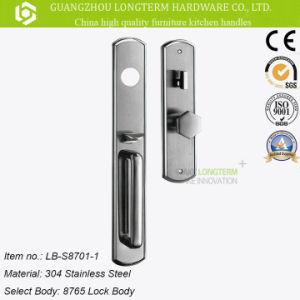 European 304 Stainless Steel Door Lock pictures & photos