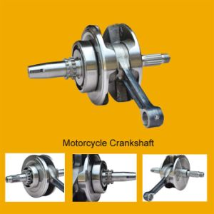 Best Price Motorbike Crankshaft, Motorcycle Crankshaft for Cg150 pictures & photos
