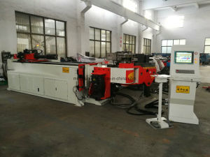 CNC Pipe Bending Machine (DW50CNCX 5A-3S) pictures & photos