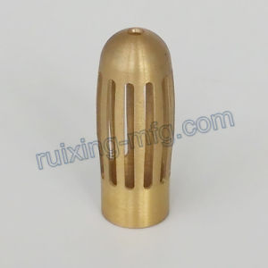 OEM Turning Machining Brass Accessories for Medical Apparatus pictures & photos