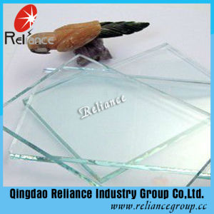 Clear Glaverbel Glass/Sheet Glass Use for Photo Frame pictures & photos