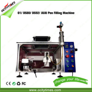 Good Reputation Ds80/Ds92/O1 Filling Machine Cbd Oil Filling Machine Low Price pictures & photos