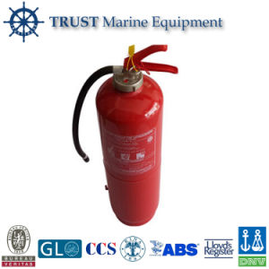 12kg Portable Cartridge Type Wholesale Dry Powder ABC Fire Extinguisher Brands pictures & photos