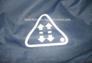 Reflective Heat Transfer Label for All Kinds of Textiles