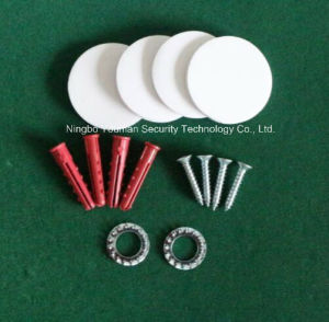 Accessories Kit (14 PCS) for Safety Gate/Home Furniture Include Expansion Screw/Adhesive Tape/Lock Washers