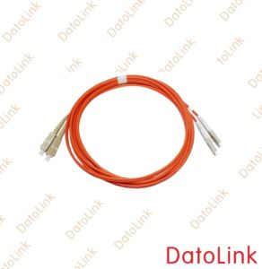 Patch Cord Om1 3mts, LC-LC pictures & photos