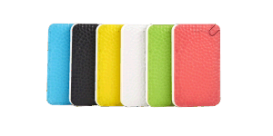 Emergency Charger Portable Power Bank 10000mAh with Flashlight pictures & photos