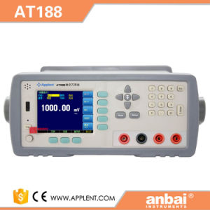 New Product Digital Multimeter Made in China (AT186) pictures & photos