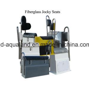 Aqualand Rigid Inflatable Boat /Rib Boat Jocky Seats pictures & photos