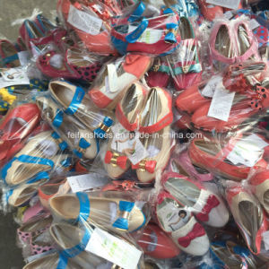 Selling Mix Styles Stock Girls Shoes Dance Shoes (20160404-2) pictures & photos