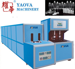 PP Bottle Stretch Blowing Moulding Machine pictures & photos