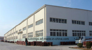 Easy Assemble Steel Structure Building Layout Design pictures & photos