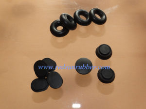 Rubber Mold Spare Part