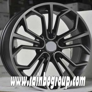 Car Alloy Wheel; 12-19inch Car Wheels for Audi pictures & photos