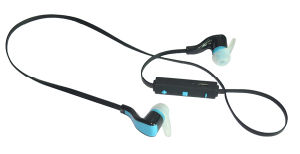 Waterproof Sport Bluetooth Mobile Earphone with Factory Price pictures & photos