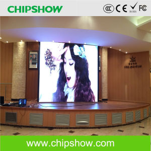 Chipshow Full Color Rn2.9 Rental Indoor LED Video Screen pictures & photos
