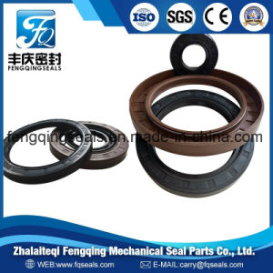 NBR FKM Tc Rubber Seal Ring Framework Oil Seal pictures & photos