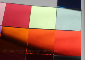 Plexiglass Color Acrylic Mirror Board