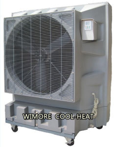 Evaporative AC Swamp Cooler Water Cooler for Rental Business pictures & photos