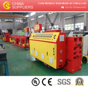 Plastic Small PP Pipe Extrusion Line pictures & photos