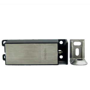 Ni-19-B Small Electric Cabinet Lock with Key for Box pictures & photos