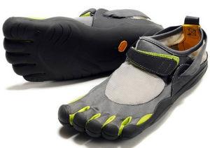 Unit Sex Five Finger Sport Shoe
