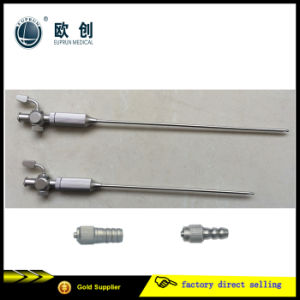Euprun Reusable CO2 Veress Needle with CE pictures & photos