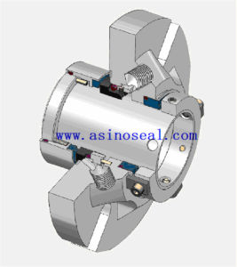 High Quality Cartridge Mechanical Seals Curc