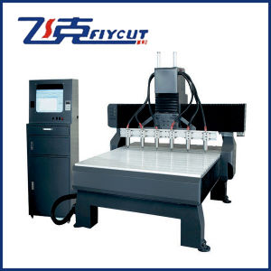 2020 Multi-Spindle, Wood, Acrylic, Aluminum, Stone, CNC Router pictures & photos